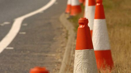 Roadworks are getting under way in various parts of Dereham in the days ahead.