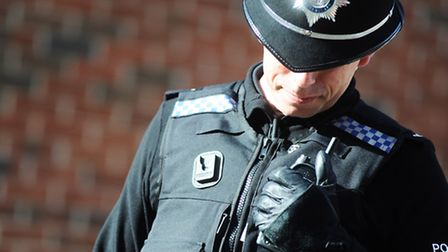 Suffolk police are appealing for witnesses. Photo: Library