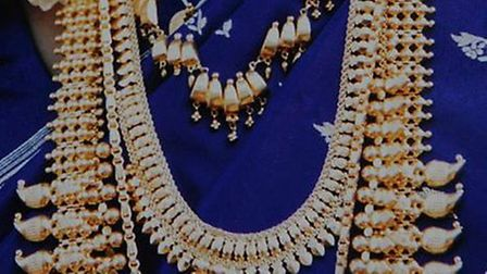 Police are investigating after distinctive jewellery was stolen during a burglary in Gorleston. Phot