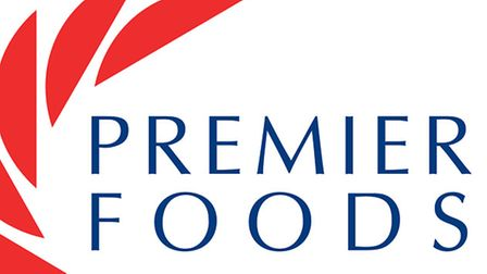 Undated handout photo issued by Premier Foods of their logo. PRESS ASSOCIATION Photo. Issue date: We