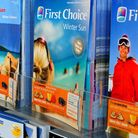 RE: FTSE100 STOCKGeneric view of holiday brochures.Thompson travel and Frist Choice are companies pa