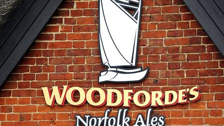 Woodforde's Brewery in the broadland village of Woodbastwick.March 2014Picture: James Bass