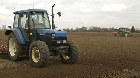 A new report has raised concerns over the governance of Norfolk County Council's farms.