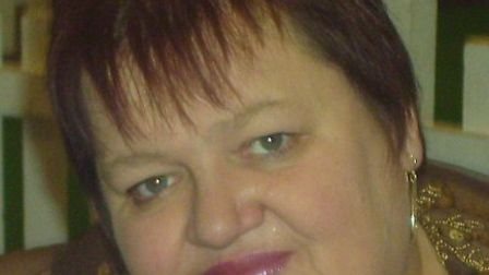 Kim Utting, 52, who died on the A47 at Dereham in February 2013