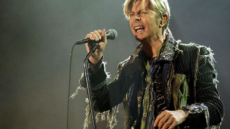 Where will the next David Bowie come from? Photo credit: Yui Mok/PA Wire