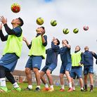 Bungay High Sixth Form will be starting a Football Academy in September. PHOTO: Nick Butcher