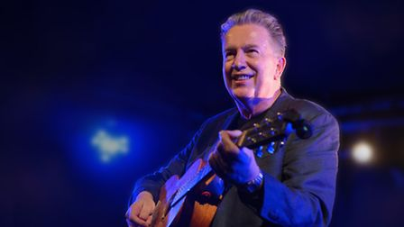Norwich Arts Centre new shows. Tom Robinson. Photo: submitted.