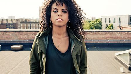 Ms Dynamite will appear at Sundown Festival in Norwich this year. Picture: Submitted