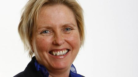 Roisin Fallon-Williams has been confirmed as the new chief executive of Norfolk Community Health and