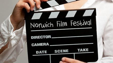 Norwich Film Festival. Photo: submitted.