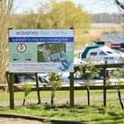 The Waveney River Centre.Incident at the swimming pool involving a young girl.Picture: James Bass