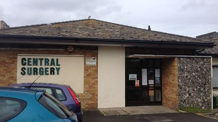 Central Surgery