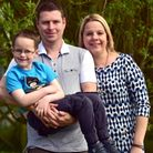 Lee Lister was diagnosed with Feotal Alcohol Spectrum Disorder when he was born. He lives with his a