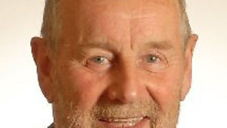 xxx_It has been announced councillor Mike Tilbury has died_Picture.Submitted