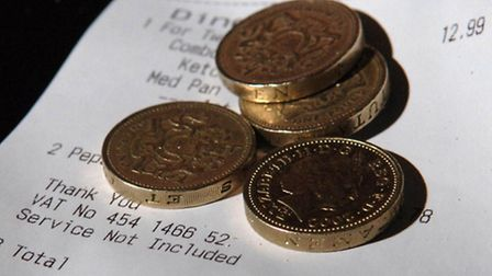 Sajid Javid, the business secretary, has launched a consultation on tipping amid concerns that resta