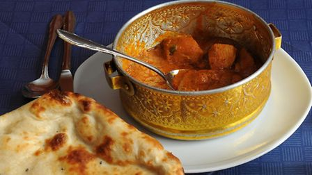 Curry houses have now been brought into the EU Referendum debate. Photo: Owen Humphreys/PA Wire