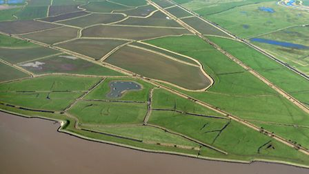 Berney Marshes extension