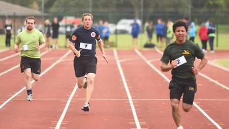 The Norfolk Village Games will no longer be organised after this summer's event. Picture: Ian Burt