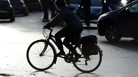 Should cyclists be allowed to go through red traffic lights when it is safe?