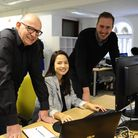 Further a digital strategy and content strategy agency based in Norwich which was founded ten years