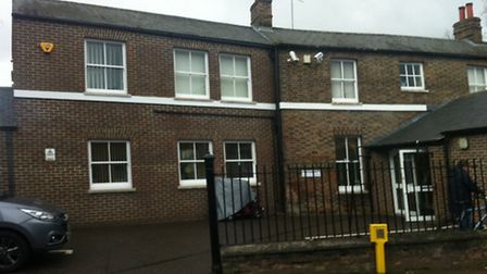 St James medical practice in King's Lynn: Picture David Bale