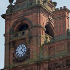 Great Yarmouth Town Hall's Victorian clock is back in working order