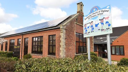 Blundeston Church of England Primary School has been rated as 'good' by Ofsted in the latest report.