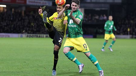 Norwich City's Robbie Brady knows the Republic of Ireland must win their final Group E fixture again