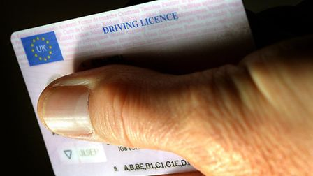 One in six job applications requires a driving licence.