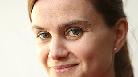 Batley and Spen MP Jo Cox, who was killed in Birstall near Leeds. Photo: Labour Party/PA