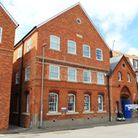 Greyfriars Health Centre celebrating its 6th birthday.Picture: James Bass