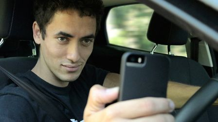 Most drivers do not believes higher penalties for using a hand-held mobile phone will deter drivers.