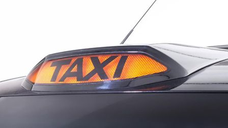 Dad's taxi - one in 10 fathers are happy to charge their children for a lift,