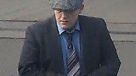 The other man suspected of the burglaries in Suffolk and Norfolk