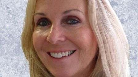 Helen Wetherall, interim head of Norfolk County Council's Adult Education Service