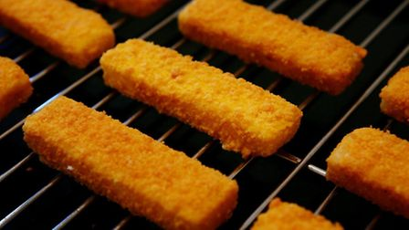 Are fish fingers all you really need to worry about? Photo: Gareth Fuller/PA Wire