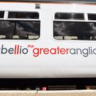 A current Abellio Greater Anglia train. Picture: James Bass