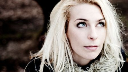 Sara Pascoe, who will perform at the Latitude Festival later this year