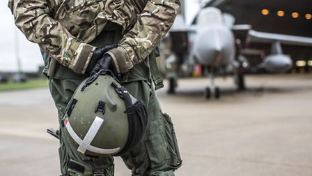 Security has been breached 29 times in eight years at RAF bases in Norfolk and Suffolk.