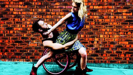 NNF16. Candoco Dance Company. Photo: supplied.