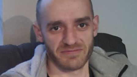 Brodie Harrison-Merritt who died from taking a legal high in Norwich.