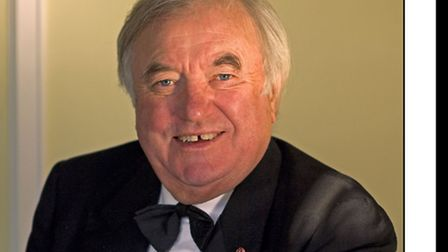 Jimmy Tarbuck: Submitted