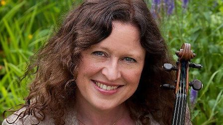 Lorraine McAslan will be performing in the Academy of St Thomas' 200th performance which will take p
