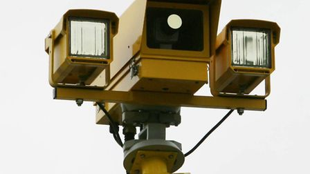 The average speed cameras would be used to deter rat runners in west Norwich.