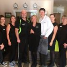 Best Western Brome Grange Hotel in Brome, near Diss, has received a TripAdvisor certificate of excel