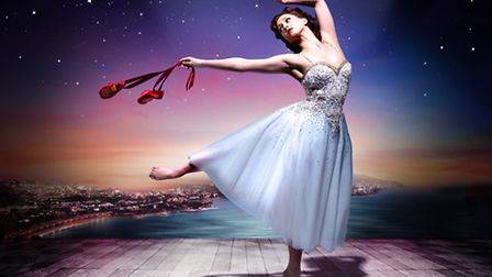 Norwich Theatre Royal new shows for 2017. Sir Matthew Bourne's adaptation of The Red Shoes. Photo: s