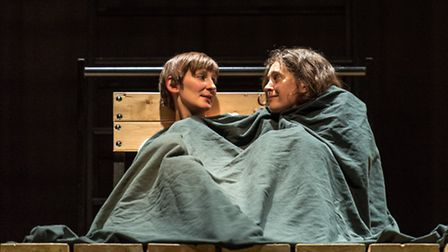 Theatre Royal new shows for 2017. Jane Eyre. Photo: Manuel Harlan.