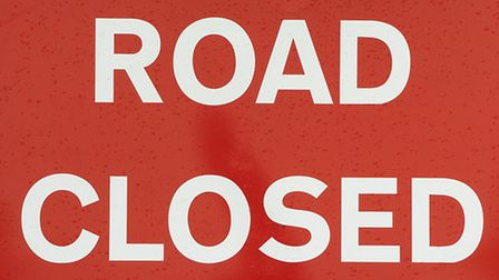 Part of the High Street in Dereham will be closed overnight this week