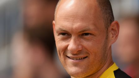 Alex Neil's squad facce Czech club FK Dukla Prague on Wednesday aftternoon in the first of two Austr