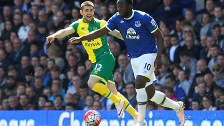 Norwich City's Euro 2016 Robbie Brady has been the subject of interest confirms Alex Neil. Picture b